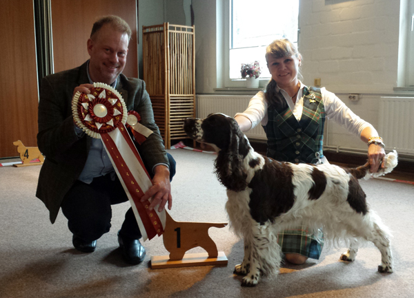 Best in Show hamburg 2016