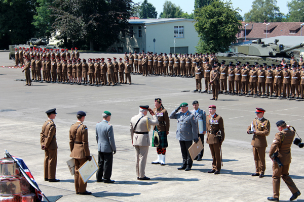 Redesignation Parade 18 July 2014 (28)